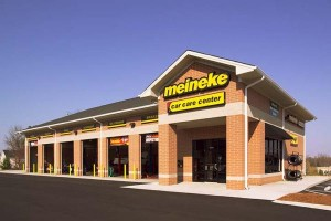 meineke prices