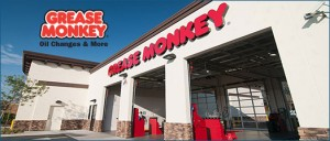 Grease Monkey Prices