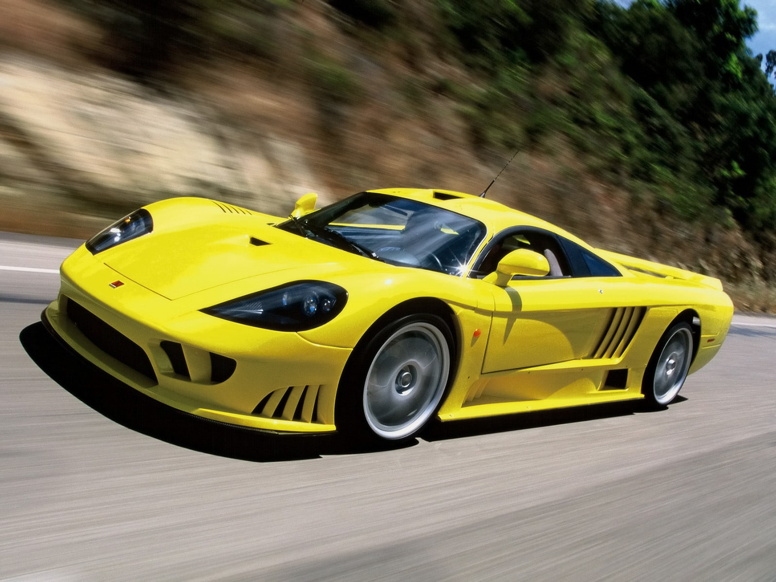 saleen s7 fastest cars speed turbo twin fast mph seconds service prices supercar engine ever hits