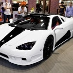 Fastest Street Legal Cars