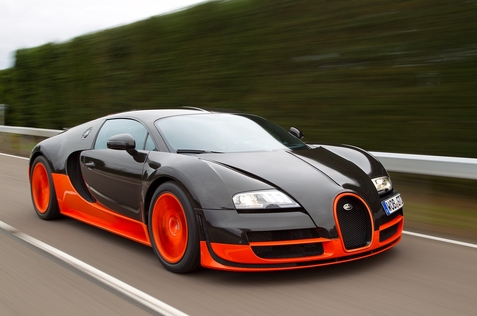 The Fastest Street Legal Cars Today | Car Service Prices