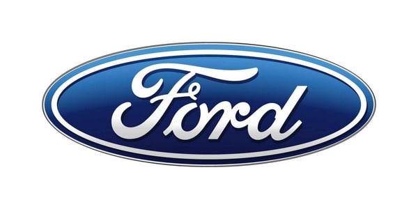 ford oil