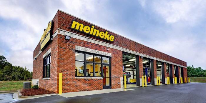 MEINEKE PRICES | Meineke Oil Change, Brakes, Tires & More ...