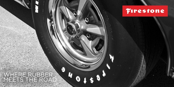 FIRESTONE WHEEL ALIGNMENT PRICE