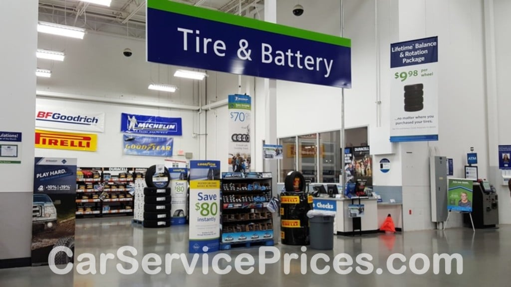 Sam'S Club Auto >> Sam S Club Tire Center Sams Tires Prices Services